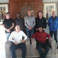 SLG hosted the SAGA Gas Practitioner Scope & Competency Course for its Customers