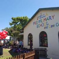 Stella Pre Primary School – Glenwood