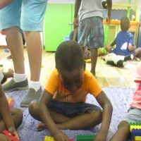 Supporting our crèche communities – Stella pre-primary school