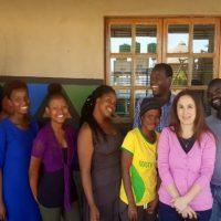 I learn to Live (Ngifundela Ukuphila) based in Empangeni