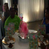 Celebrating Women's Day at Ingane Yami