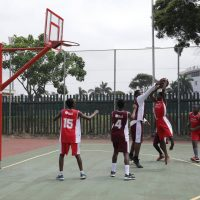 PEACE PLAYERS INTERNATIONAL – 31ST CITY WIDE TOURNAMENT (CWT)!