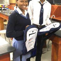 LOVING SCIENCE @ UMDLAMFE SECONDARY SCHOOL, RICHARDS BAY