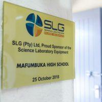 MAFUMBUKA HIGH SCHOOL – UMLAZI