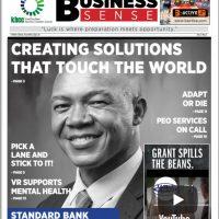 KZN Business Sense – Vol.7 No.5