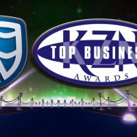 2021 Standard Bank KZN Top Business Awards-Community and Social Responsibility